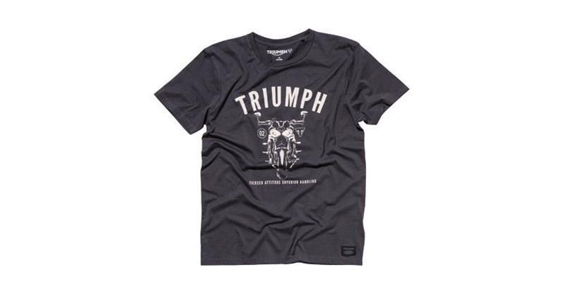 TRIUMPH Cann Tee
