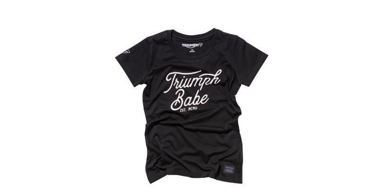 TRIUMPH Ivy Ladies Tee