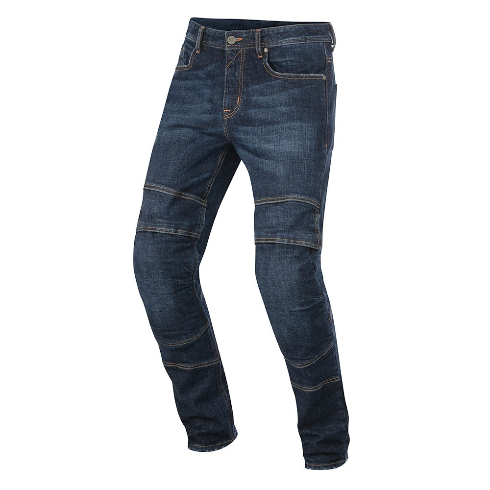 Alpinestars Crank Denim Pants Grease / Jeans / Broek