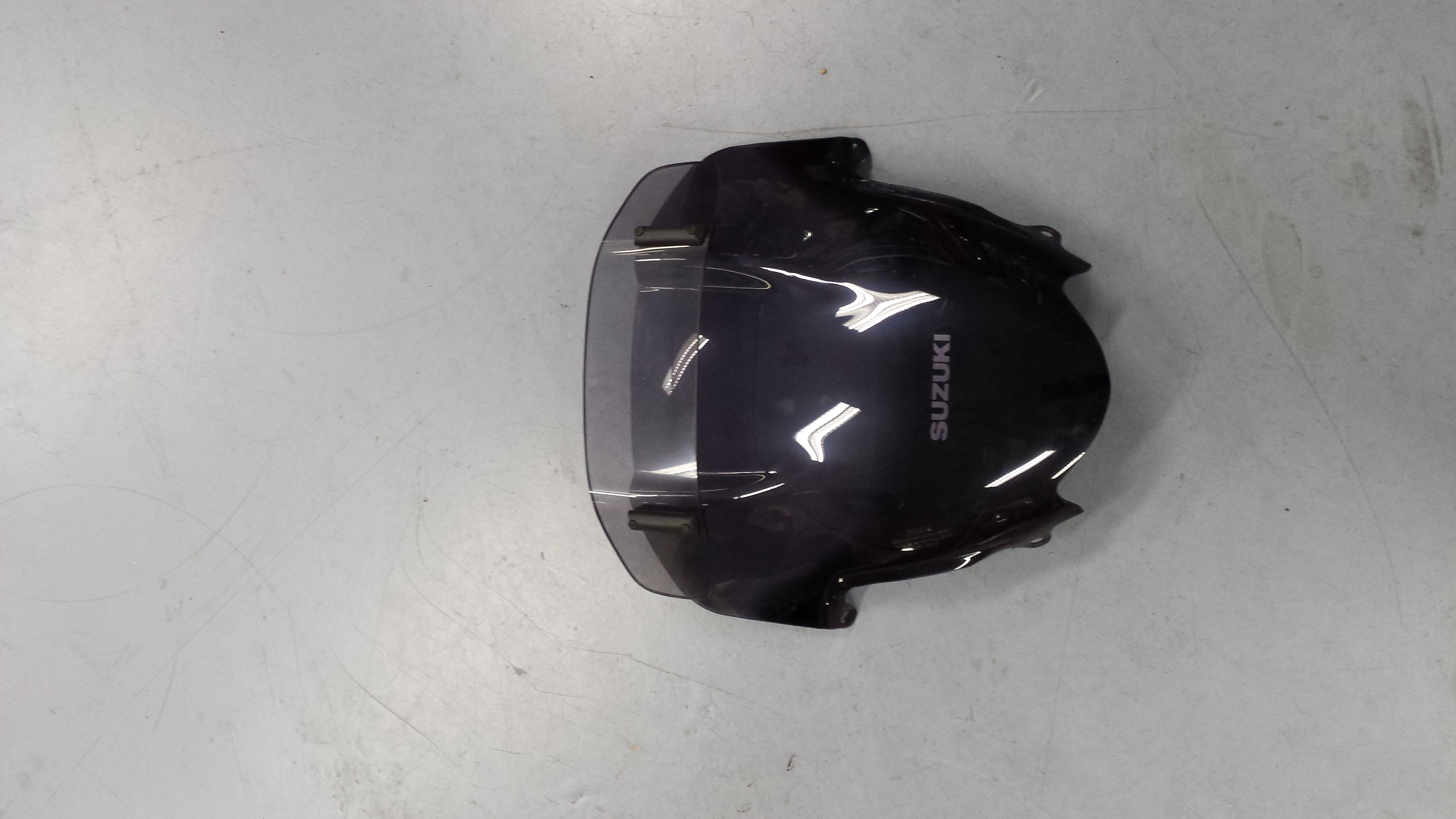 Windscherm Suzuki Vario Touringscreen GSF 650/S SA K9