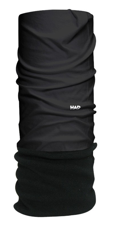 H.A.D. Fleece Winter Black