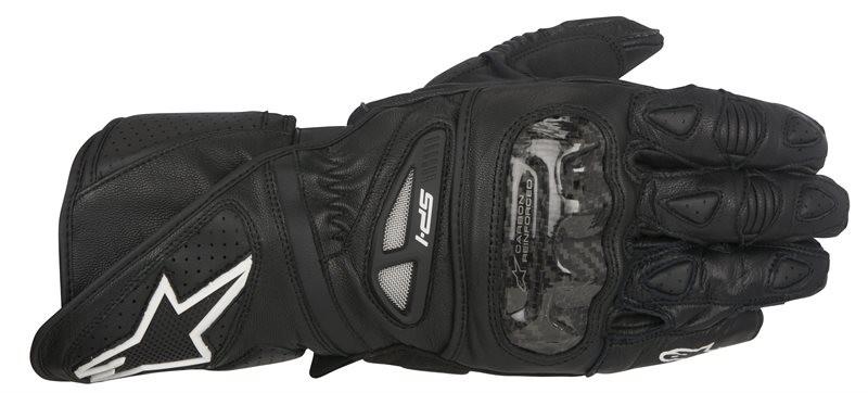 Alpinestars SP-1 sporthandschoen zwart
