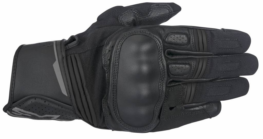 ALPINESTARS Booster Handschoen Zwart