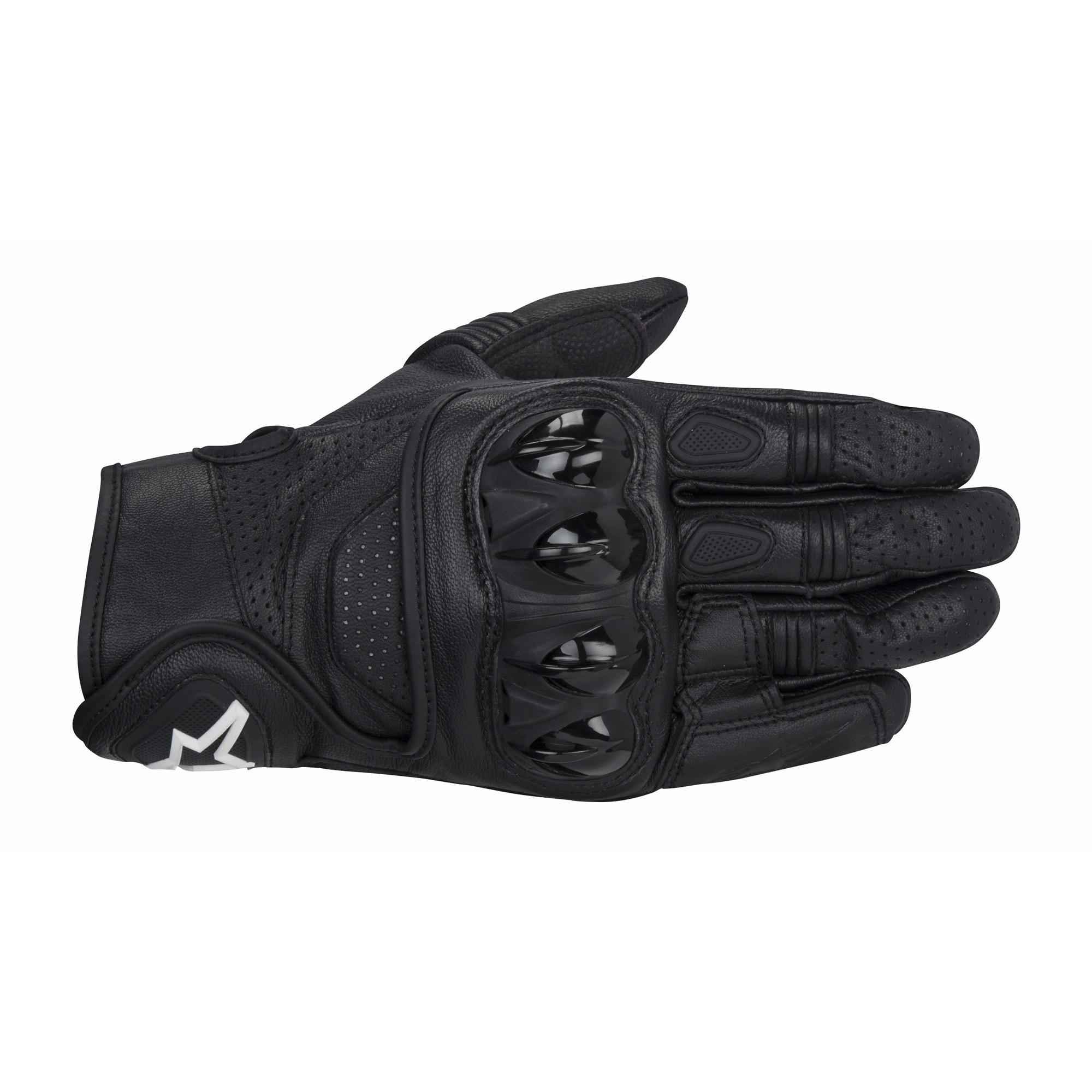 Alpinestars Celer Glove  Zwart / Sporthandschoen
