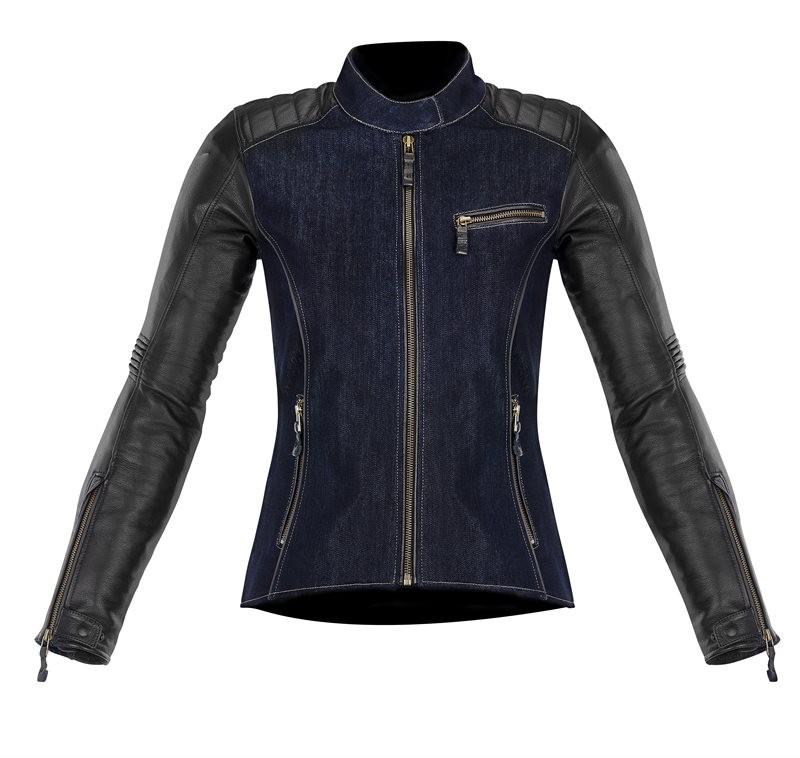 Alpinestars Renee Textiele/ Leather Jacket/ Jas (Dames)