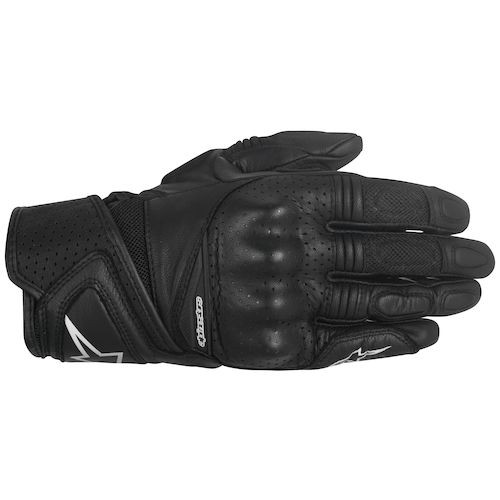Alpinestars Stella Baika Leather Glove / Zomerhandschoen (Dames)