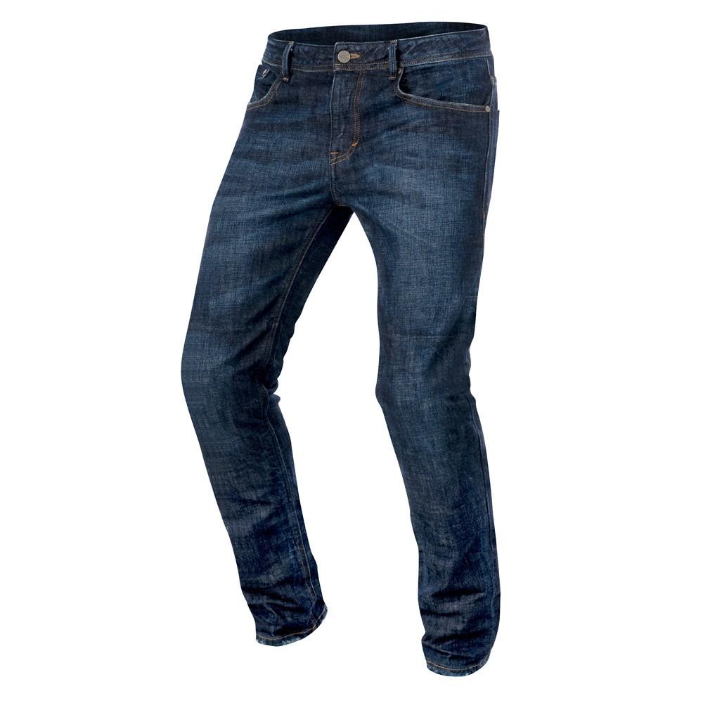 Alpinestars Copper Denim Pants Dark Rinse / Jeans / Broek