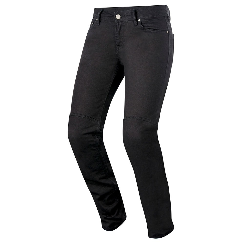 Alpinestars Daisy Women's Denim Pants Black / Jeans / Broek