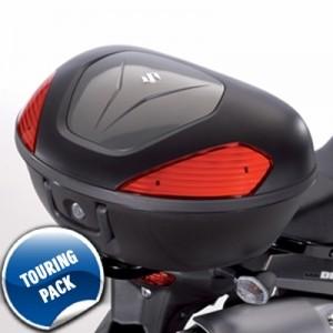Touring Pack voor Suzuki Vstrom