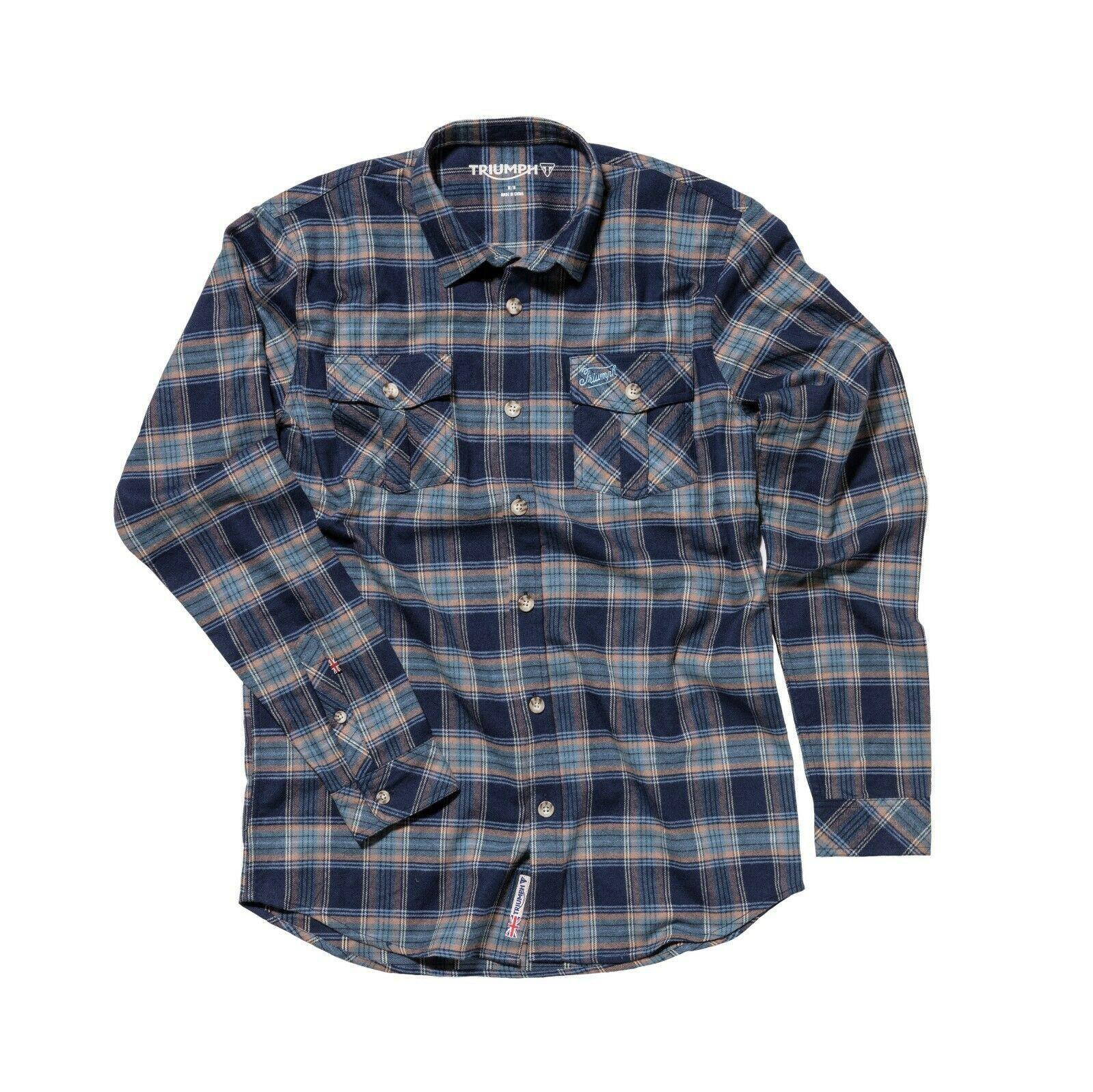 TRIUMPH Edward Shirt