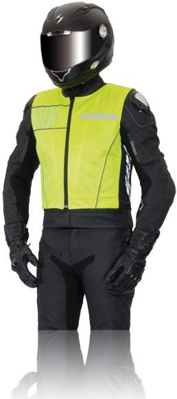 Evolution Safety Vest