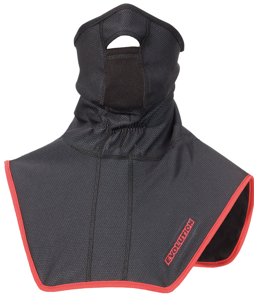 Evolution Windstopper Neck