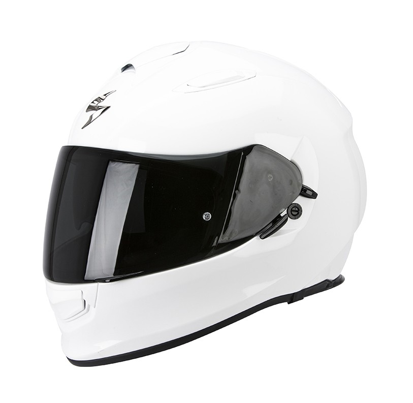 Scorpion EXO-510 Air Helm White