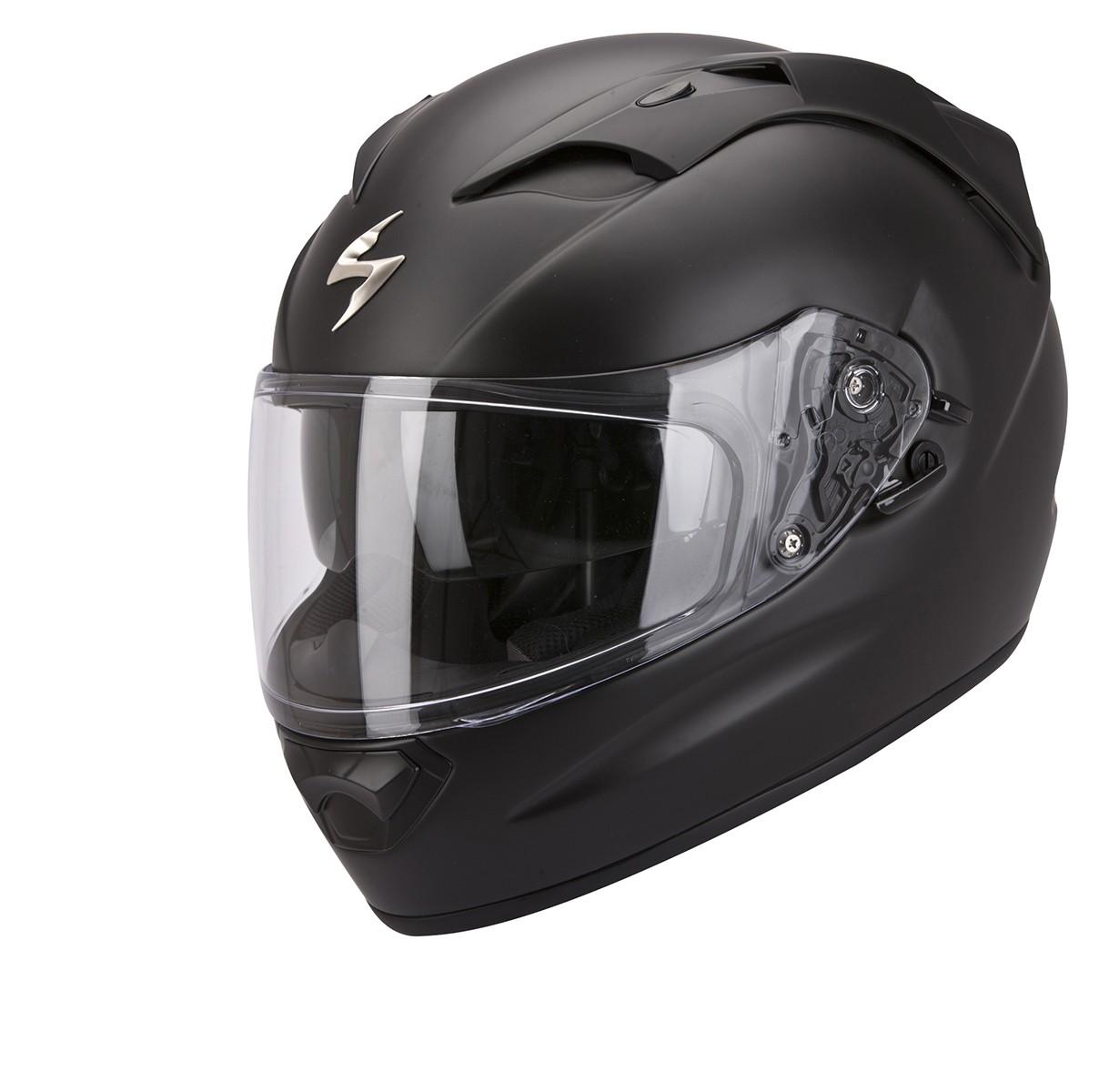 Scorpion EXO-1200 Air Helm Mat Black