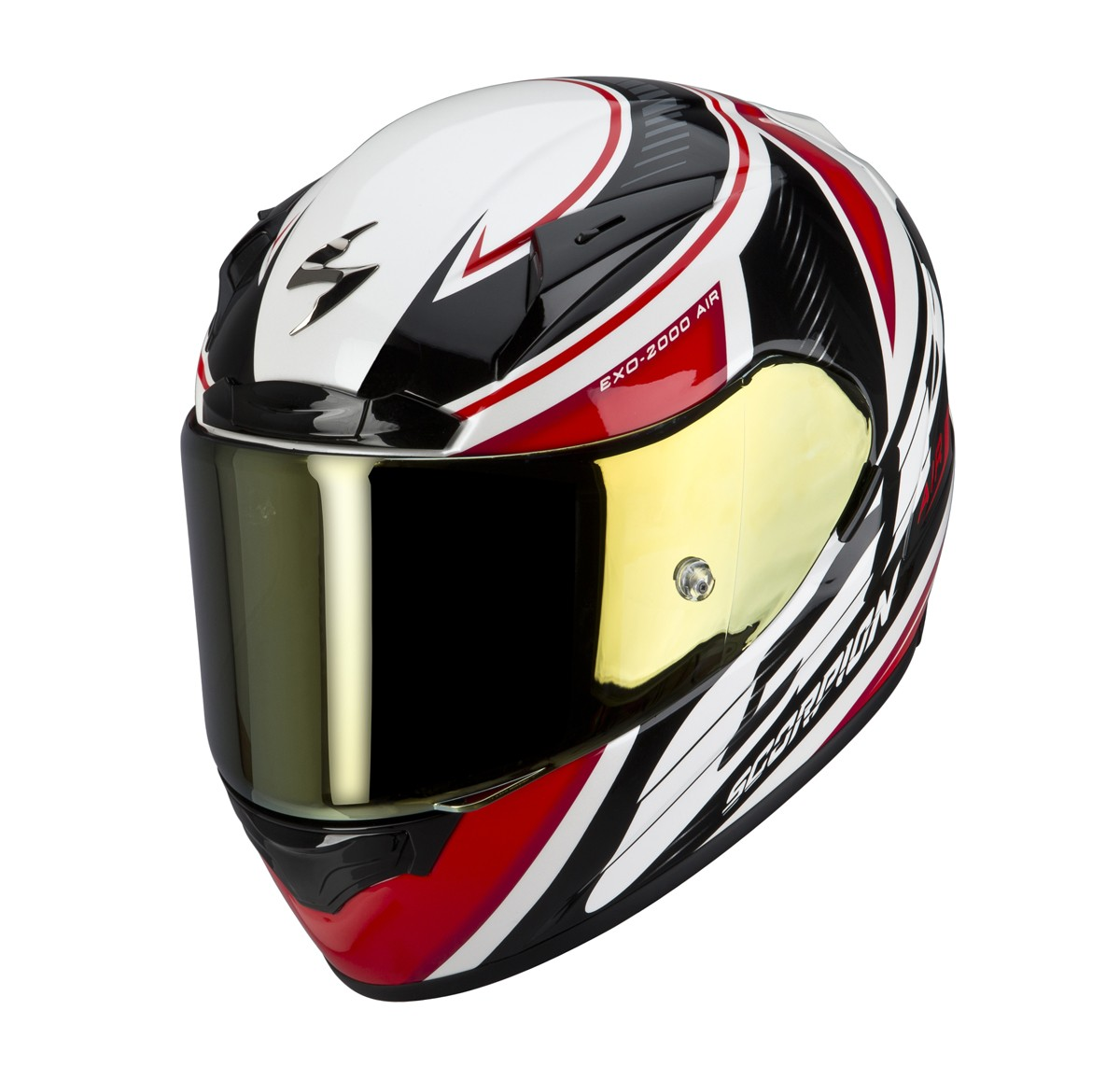 Scorpion EXO-2000 Air Helm GP Air Rood