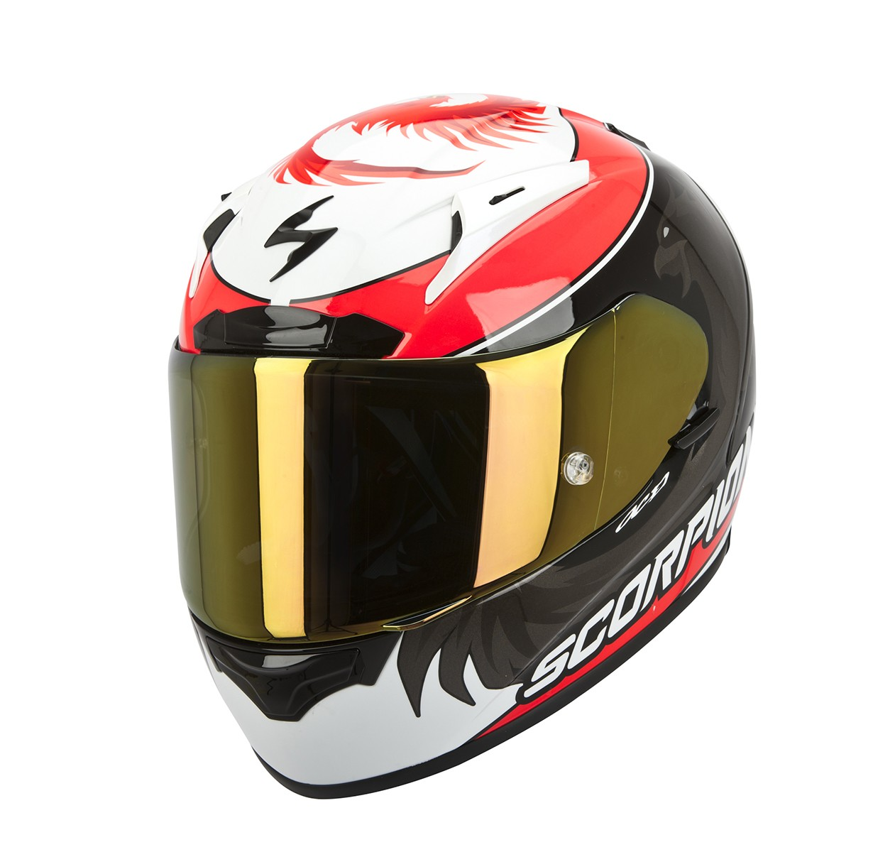Scorpion EXO-2000 EVO AIR Helm Masbou
