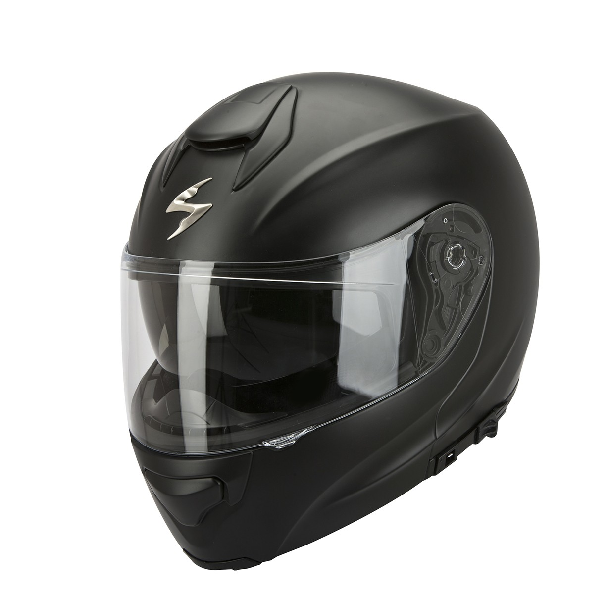 Scorpion EXO-3000 Air Helm Mat Zwart