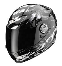Scorpion EXO-500 Air Helm Oil Black
