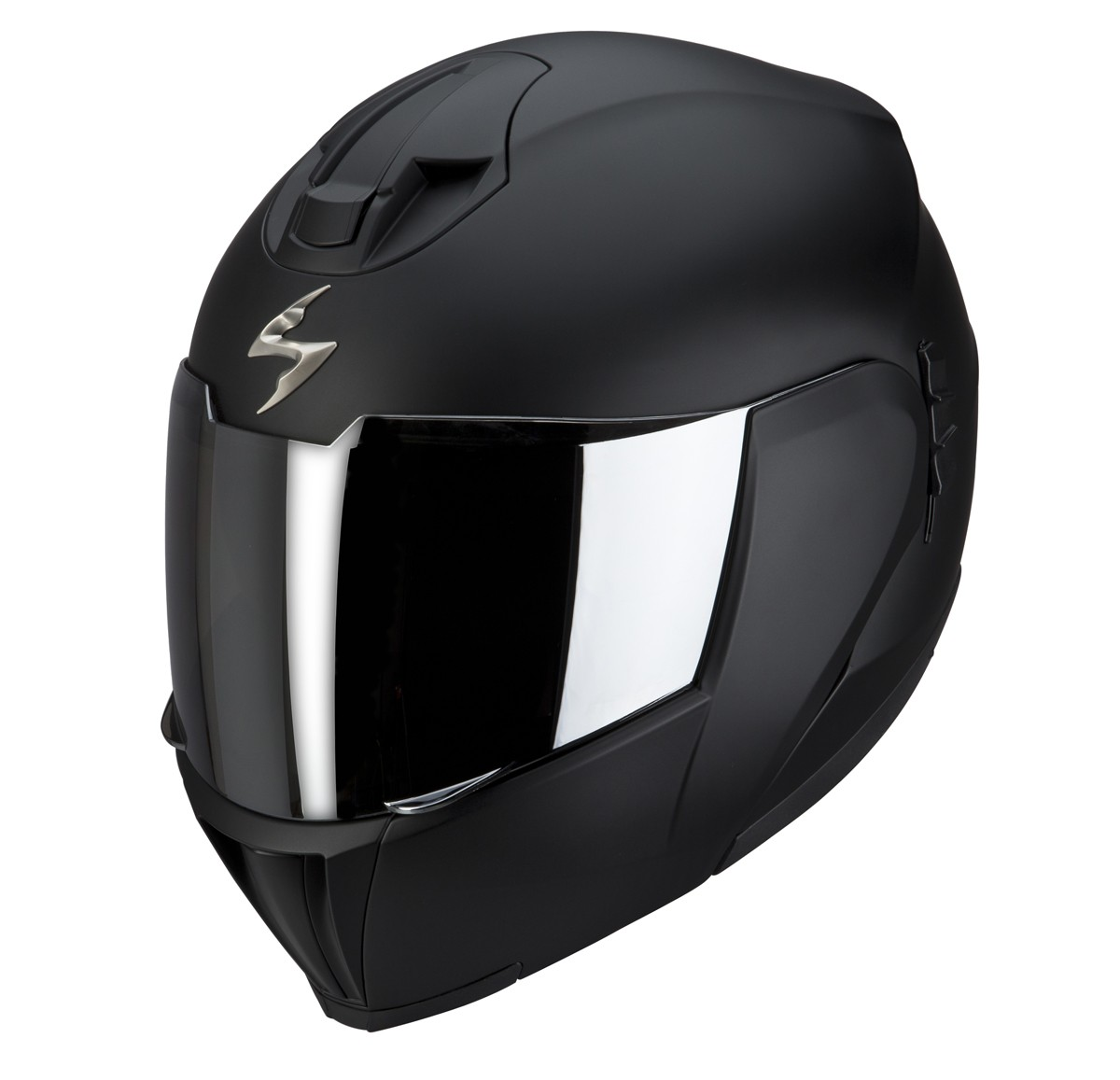 Scorpion EXO-910 Air Helm Mat Zwart