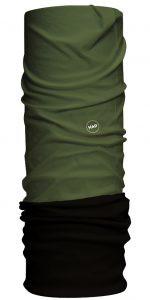H.A.D. Fleece Winter Army Green