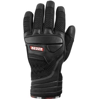 IXS Cartago Handschoen Zwart