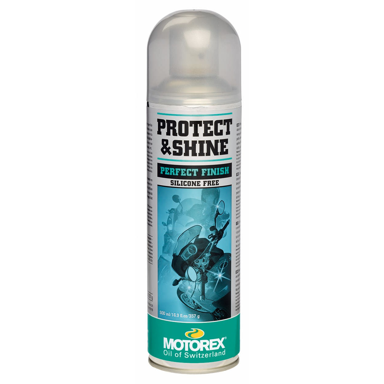 Motorex Protect & Shine