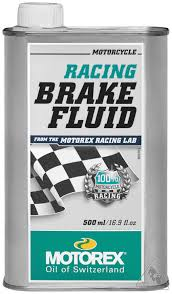 Motorex Racing BrakeFluid