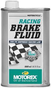 Motorex Racing BrakeFluid