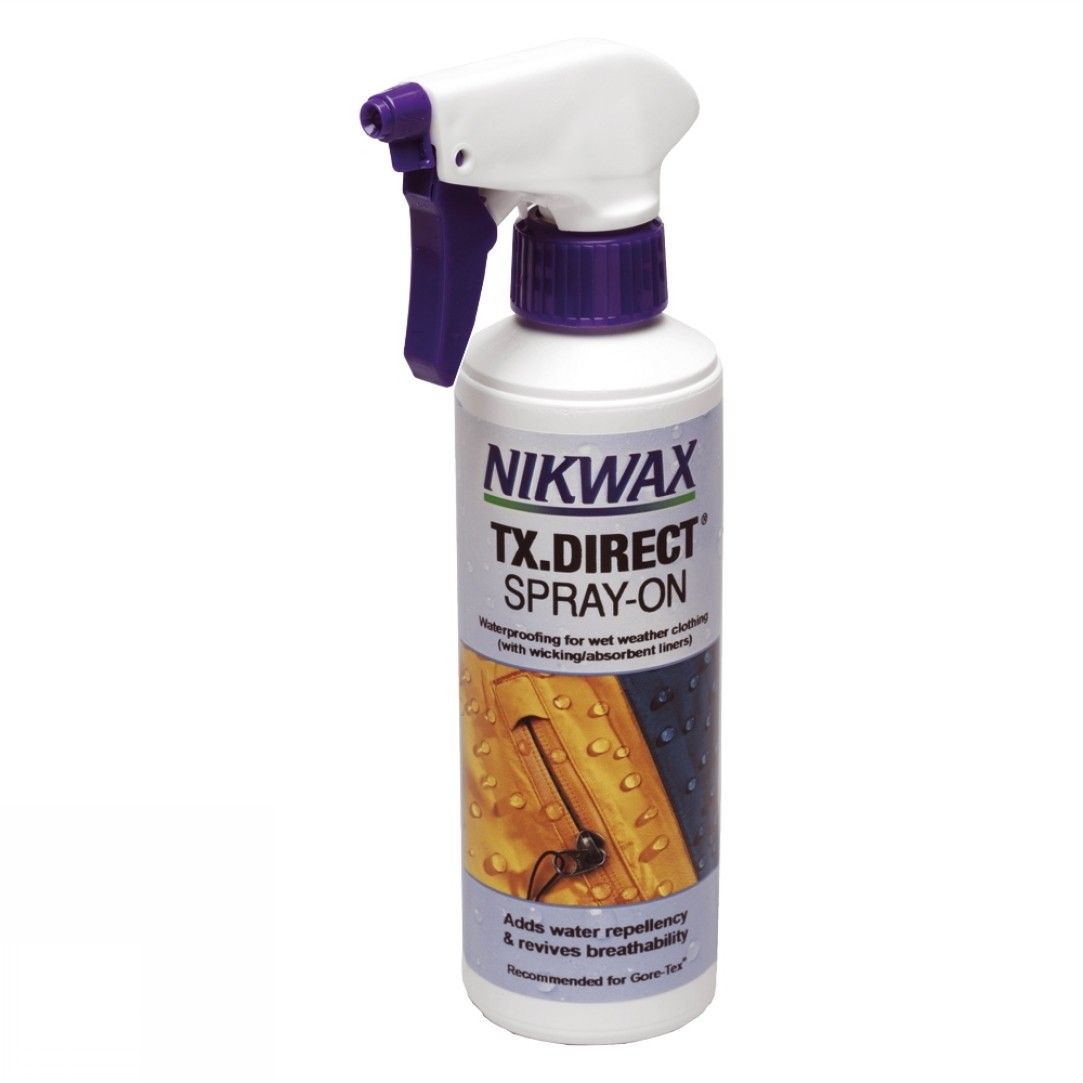 Nikwax TX Direct Spray In