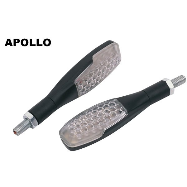 Oxford LED knipperlichten Apollo
