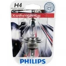 Philips H4 Xtreme Vision