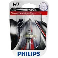 Philips H7 Xtreme Vision