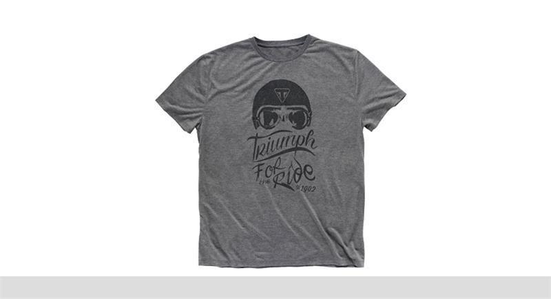TRIUMPH Rev Tee Shirt