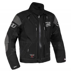 RUKKA Armas Jacket Black (Laminaat)