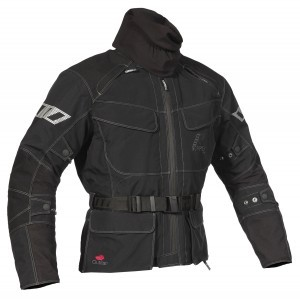 RUKKA Cosmic Jacket Black (Laminaat)
