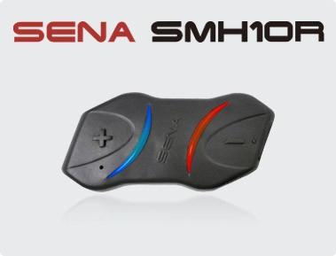 SENA SMH-10R (bereik 900m)