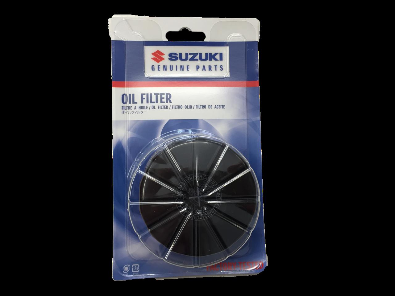 Suzuki Oliefilter 16510-07J00