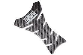 Tankpad Yamaha Carbon