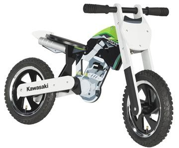 Kiddimoto Kawasaki KX