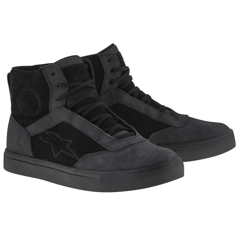 AlpineStars Vulk Shoe Black / Schoenen