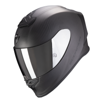 SCORPION Exo-R1 Air Carbon Motorhelm Mat Zwart