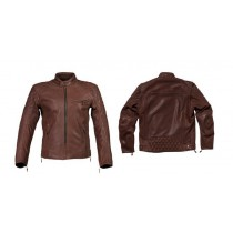 TRIUMPH Arno Brown Jacket