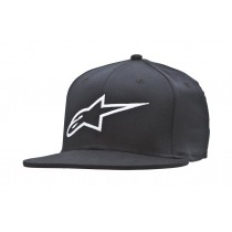 ALPINESTARS Ageless Flat Black Hat
