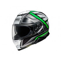 SHOEI GT-Air II Motorhelm Haste TC-4