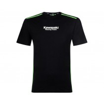 Kawasaki KRT T-Shirt Korte Mouw