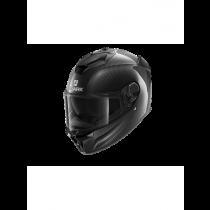 SHARK Spartan GT Carbon Skin Motorhelm Zwart