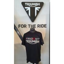 TRIUMPH Trident Tee
