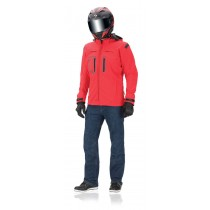 Evolution TJ2.41 Softshell Red Men