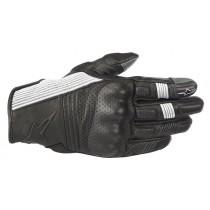ALPINESTARS Mustang V2 Handschoen Zwart/Wit