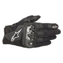 ALPINESTARS SMX-1 Air V2 Handschoen Zwart
